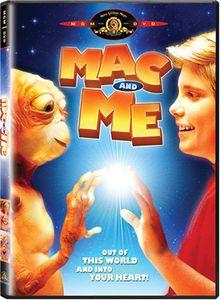 Mac and Me