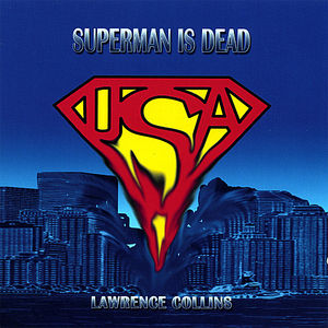 Superman Is Dead