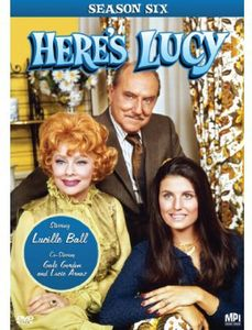 Heres Lucy Season 6