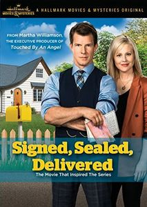 Signed, Sealed, Delivered: The Movie