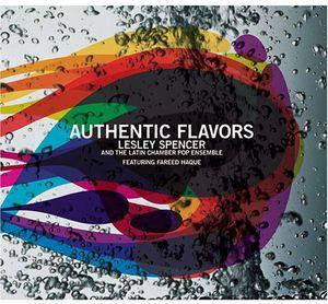 Authentic Flavors