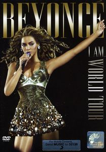 I Am World Tour [Import]