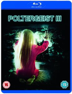 Poltergeist III [Import]