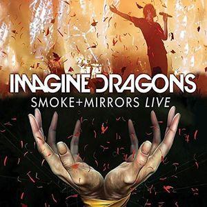 Smoke + Mirrors Live [Import]