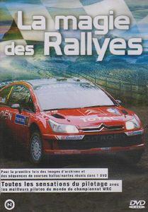 La Magie Des Rallyes [Import]