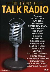 The History of Talk Radio