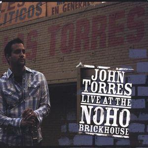 Live at Noho Brickhouse