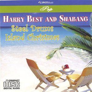 Steel Drums Island Christmas