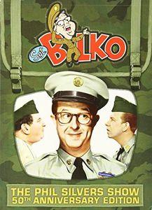 SGT Bilko 50th Anniversary Ed