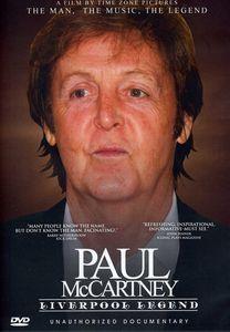 Liverpool Legend: Unauthorized Documentary