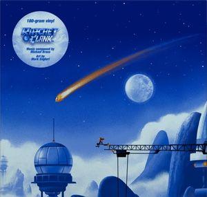 Ratchet & Clank (Original Soundtrack)