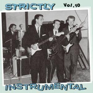 Strictly Instrumental, Vol. 10