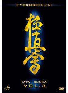 Kyokushinkai - Kata - Bunkai: Volume 3