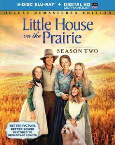 Little House on the Prairie: Season Two