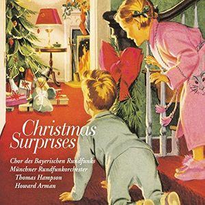 Christmas Surprises [Import]