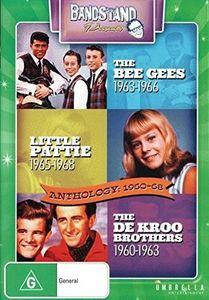 Bandstand Presents: Bee Gees Little Pattie de Kroo [Import]