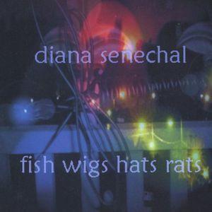Fish Wigs Hats Rats