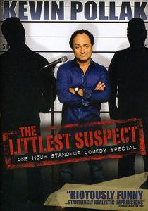 The Littlest Suspect