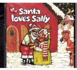 Santa Loves Sally