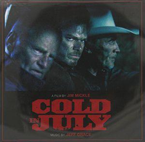 Cold in July (Original Soundtrack)