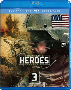 Frontline Heroes Collection
