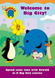 Oswald: Welcome to Big City