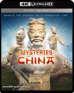 Mysteries Of China