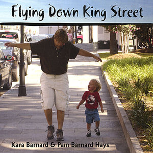 Flying Down King Street