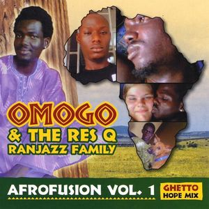 Afrofusion 1