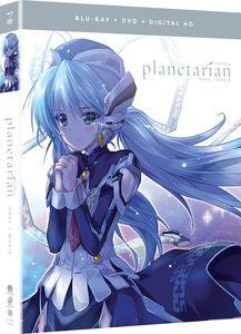 Planetarian: Ovas And Movie