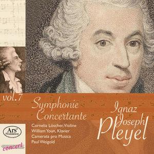 Concert Rarities 7