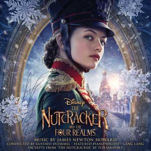 The Nutcracker And The Four Realms , James Newton Howard