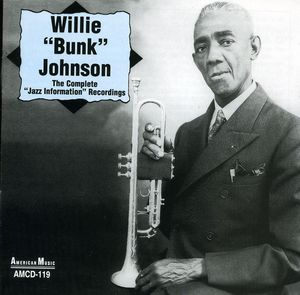 """The Complete """"Jazz Information"""" Recordings"""