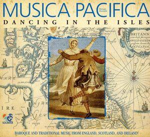 Dancing in the Isles