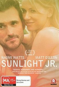 Sunlight Jr. [Import]