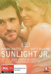 Sunlight Jr. [Import]
