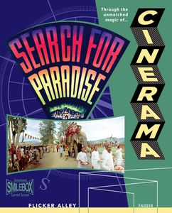 Search for Paradise (Cinerama)