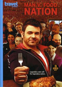 Man V Food Nation: Season 1