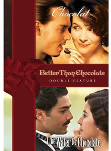 Better Than Chocolate Double Feature