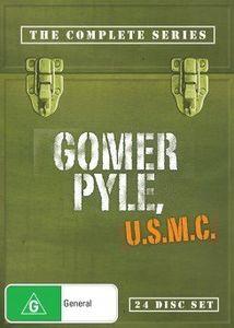 Gomer Pyle-USMC: The Complete Series [Import]