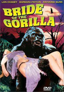 Bride of the Gorilla