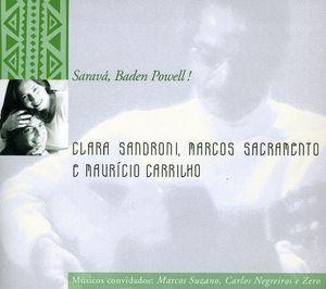 Sarava Baden Powell [Import]