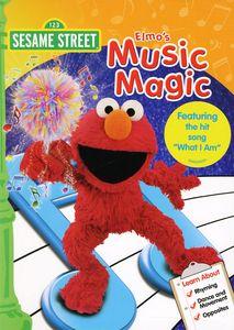 Elmo's Music Magic