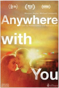 Anywhere with You (Fka: Coyotoes)