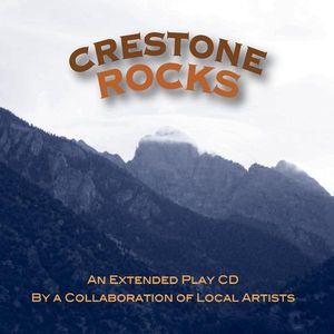 Crestone Rocks