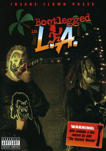 Bootlegged in L.A.