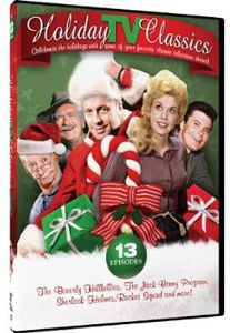Holiday TV Classics: Volume 1
