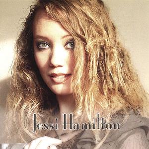 Jessi Hamilton