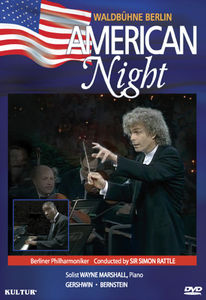 Waldbuhne Concert: American Night