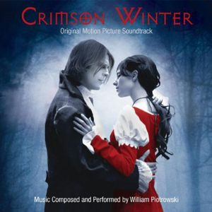 Crimson Winter (Original Motion Picture Soundtrack)